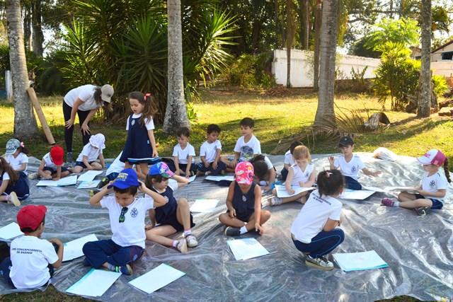 Você está vendo imagens do artigo: Vida No Campo 'Dentro Da Escola'