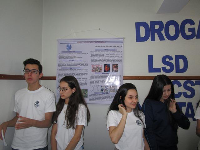 Você está vendo imagens do artigo: Ciência Em Show