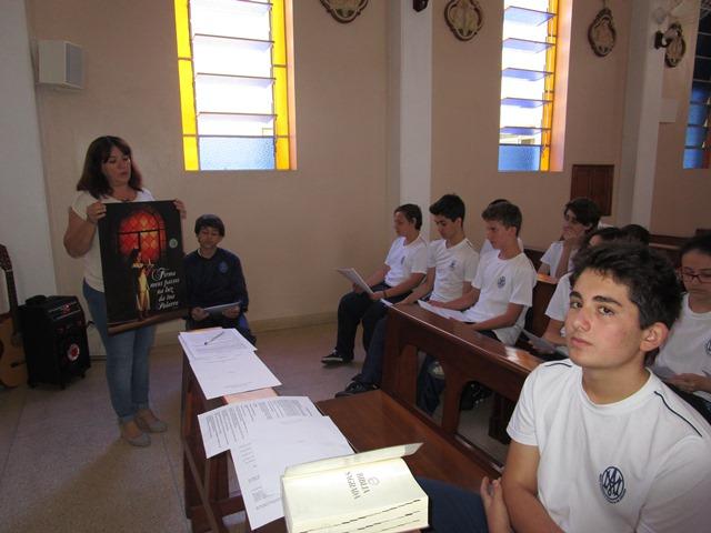Você está vendo imagens do artigo: Mês Da Bíblia