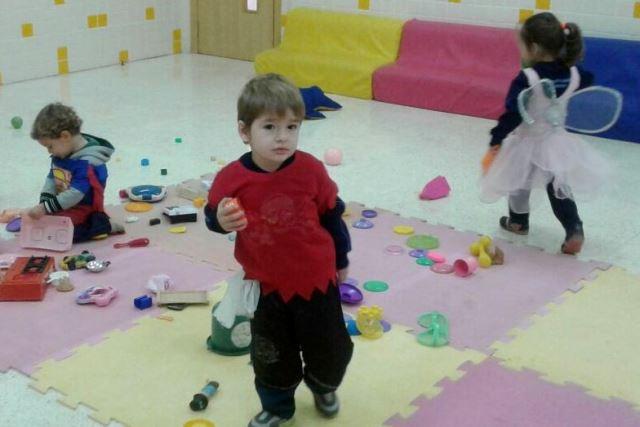 Você está vendo imagens do artigo: Semana da Criança